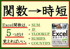 Excel最高の学び方(できるビジネス)[POP]Ver.1