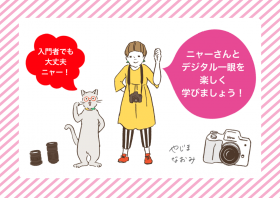 カメラ1年生 デジタル一眼カメラ編[POP]