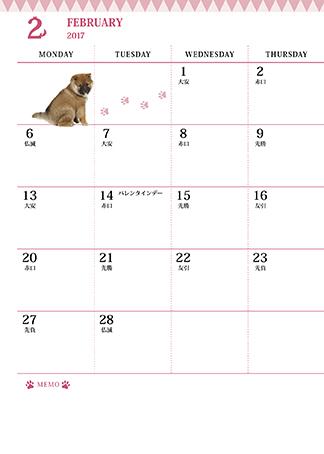 ふわふわDogs Diary 2017