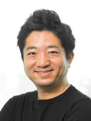 進藤圭(しんとう・けい)