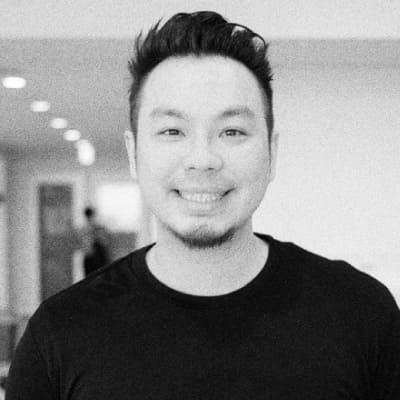 ジャスパー・ウ(Jasper Wu)