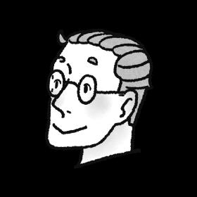 カイシュウさん(江守先生)